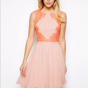STUNNING Ted Baker Dress